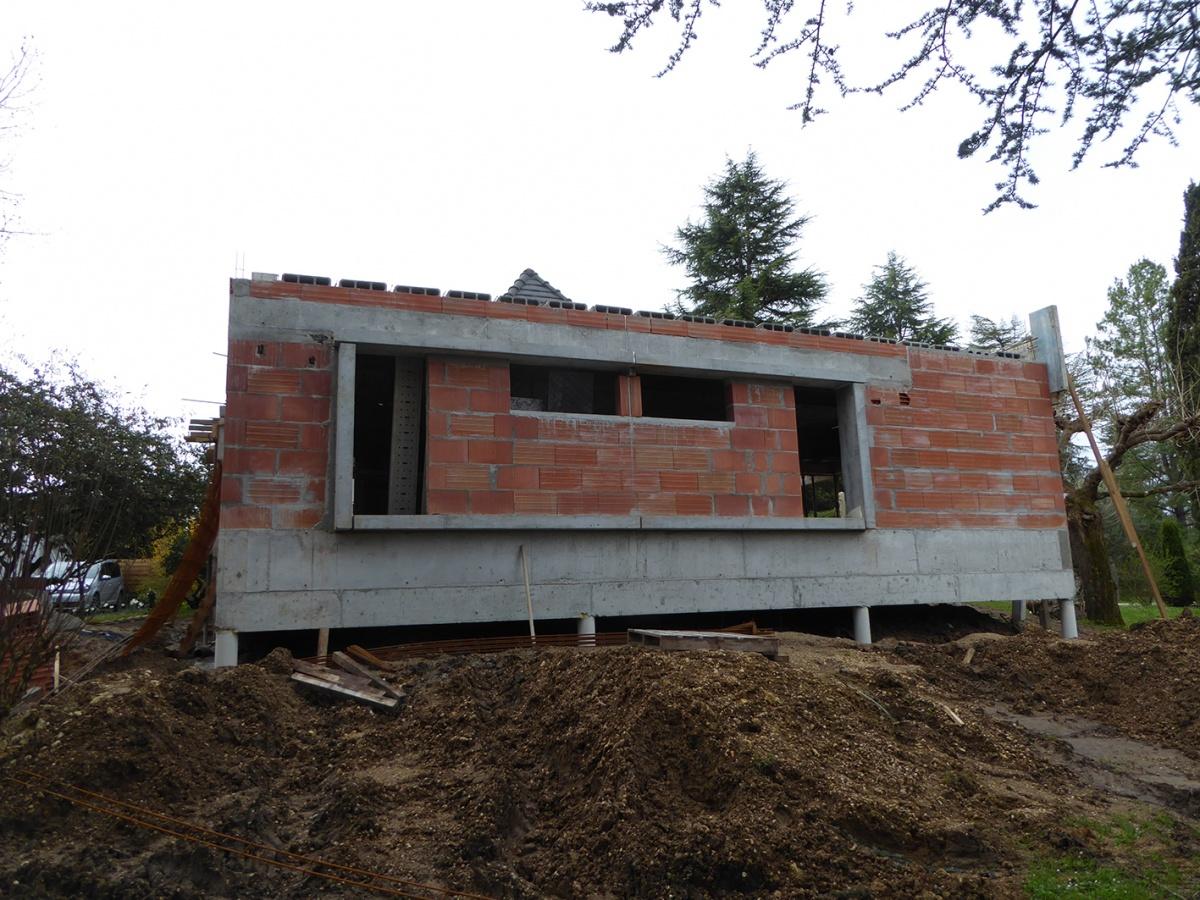Rénovation et extension d'une Périgourdine 2018 : P1090025.JPG
