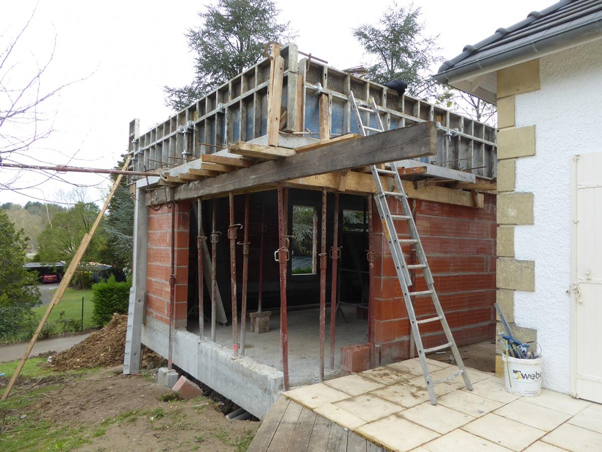 Rénovation et extension d'une Périgourdine 2018 : P1090030.JPG