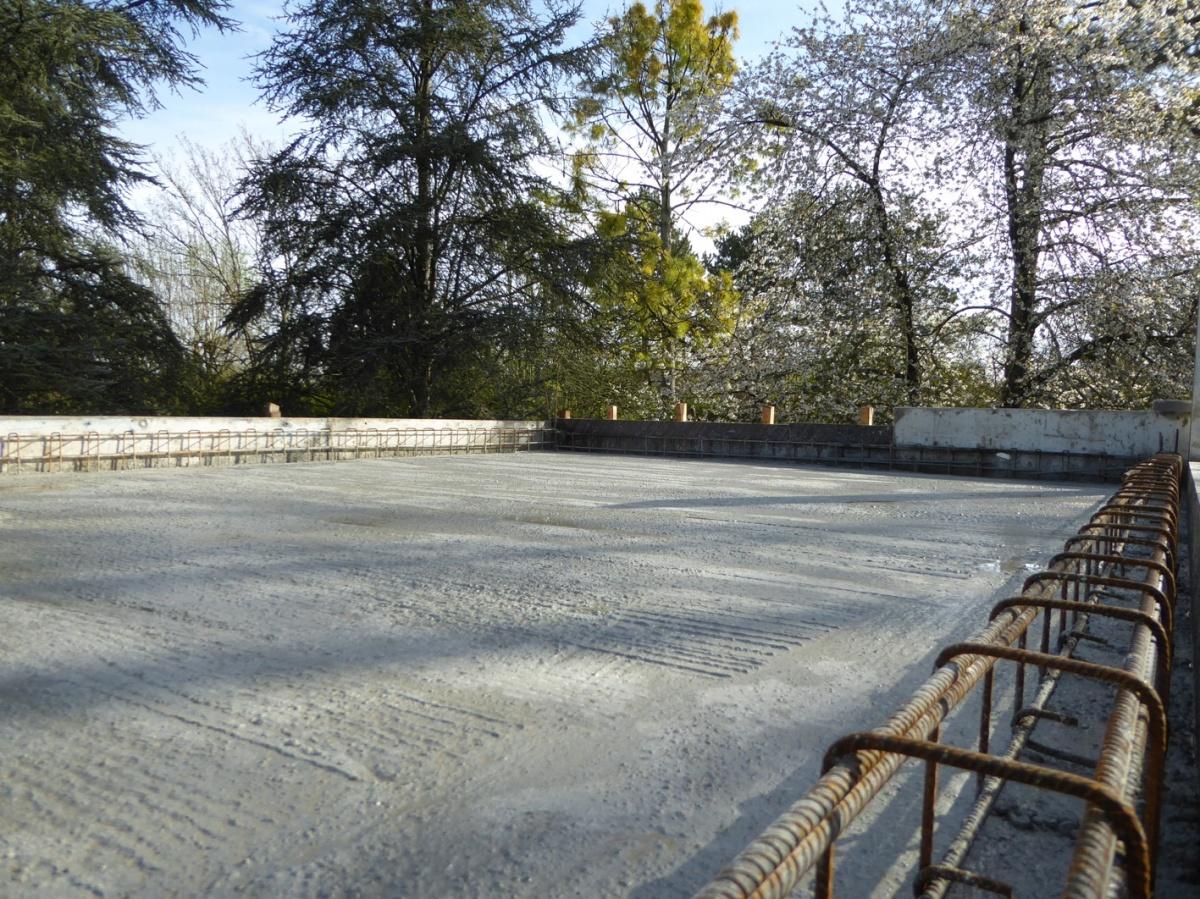 Rénovation et extension d'une Périgourdine 2018 : P1090089.JPG
