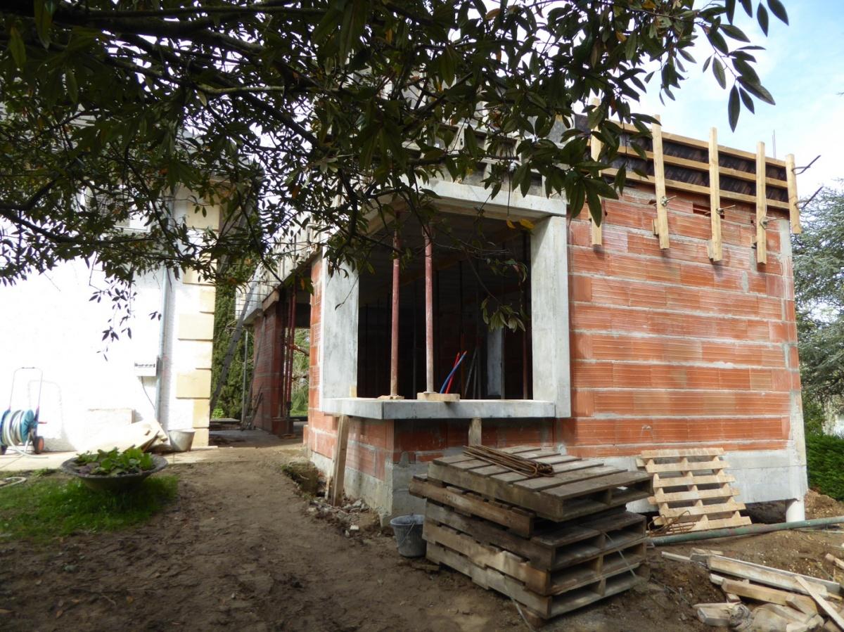 Rénovation et extension d'une Périgourdine 2018 : P1090099.JPG