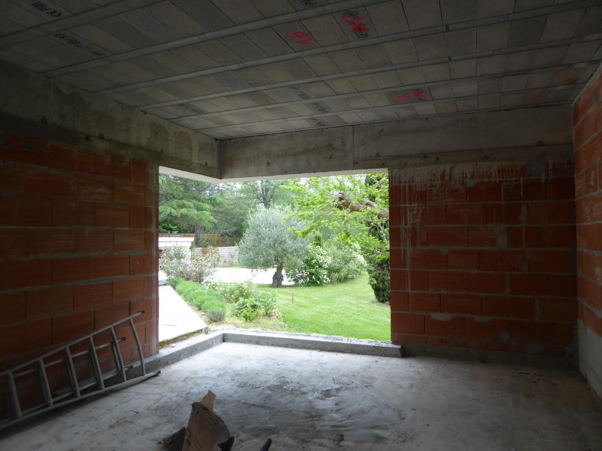 Rénovation et extension d'une Périgourdine 2018 : P1090237.JPG
