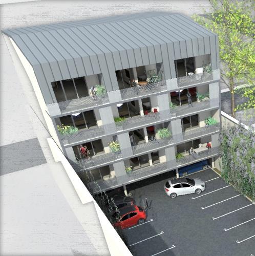 Réhabilitation et construction de 15 logements en centre ville : pers medaillon camy 18 01 05