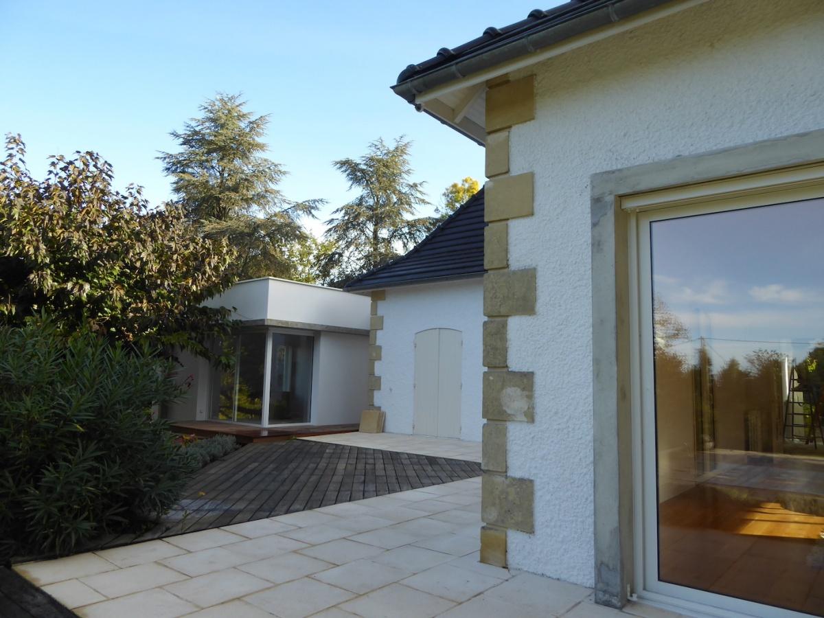 Rénovation et extension d'une Périgourdine 2018 : P1110042.JPG