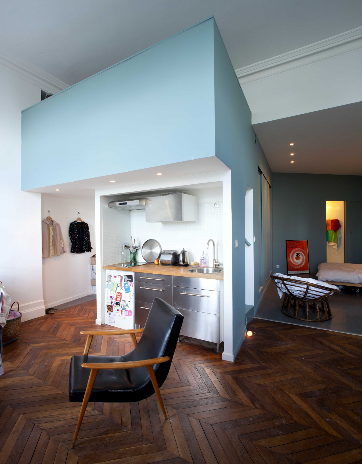Appartement XVIII