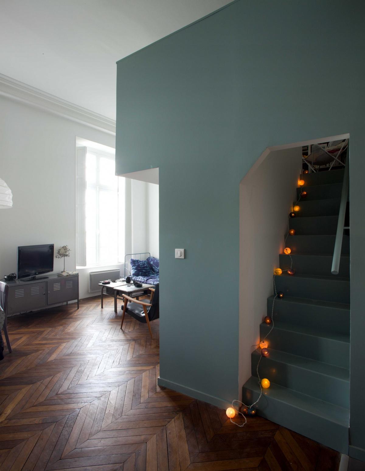 Appartement XVIII : QUAI-02