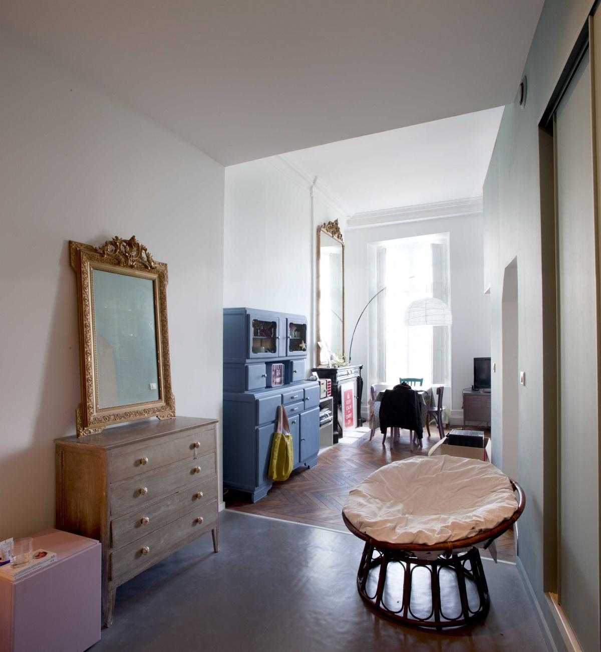 Appartement XVIII : QUAI-03