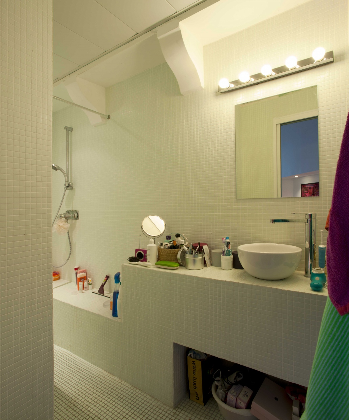 Appartement XVIII : QUAI-04