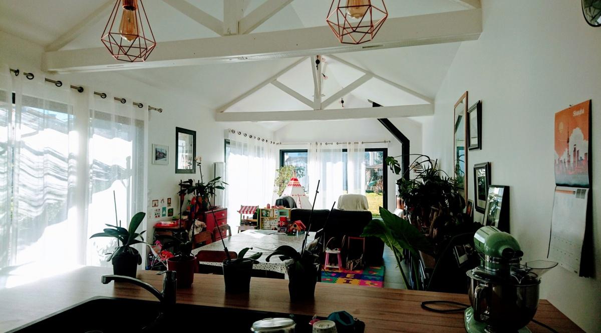 Rénovation et extension d'une maison en fond de parcelle : 82533513_3003897179642646_7187319992499568640_o