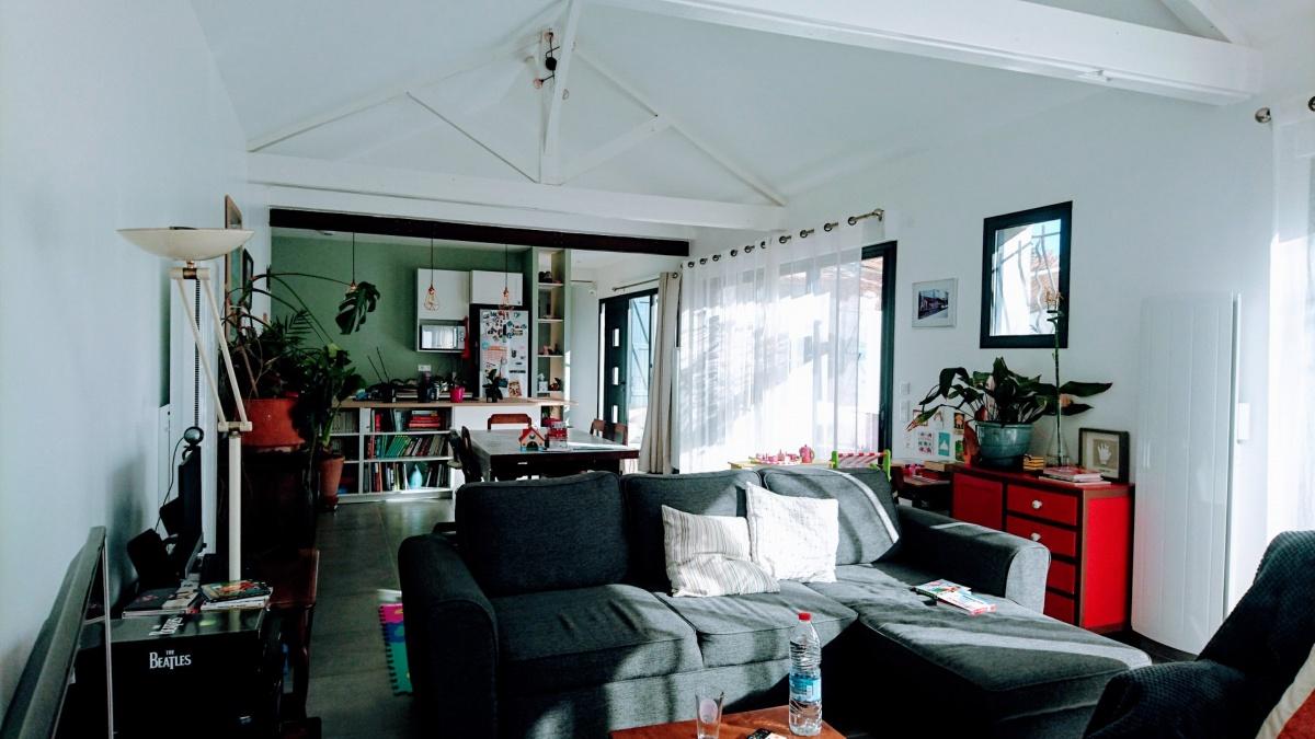 Rénovation et extension d'une maison en fond de parcelle : 82809128_3003896979642666_6559769165396180992_o