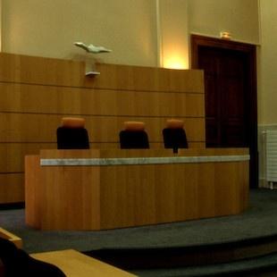 Rénovation salle d'audience Civile au TGI de PAU : Tgi-2-2