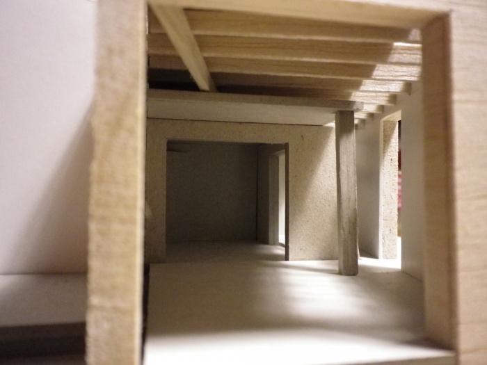extension sur Caudéran : maquette02
