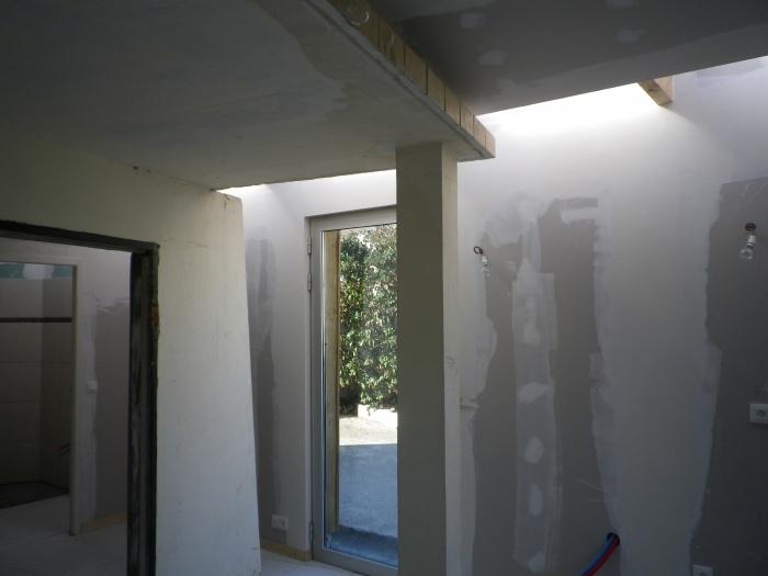 extension sur Caudéran : intérieur02