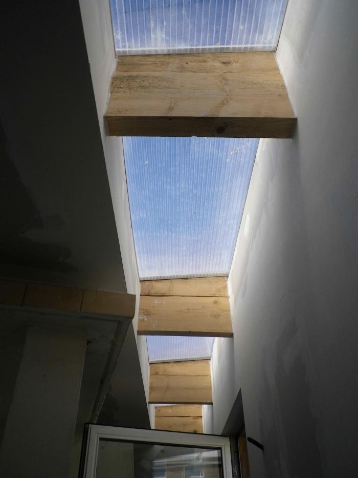 extension sur Caudéran : poly