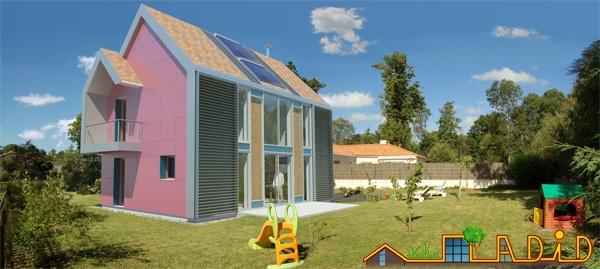 Maison 'Coeur de soleil' : image_projet_mini_50247