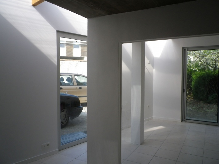extension sur Caudéran : intérieur05