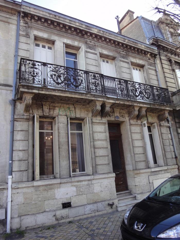 La vraie Maison de ville Bordelaise 2017 : DSC06624.JPG
