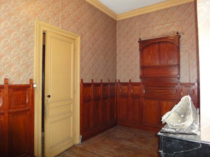 La vraie Maison de ville Bordelaise 2017 : DSC08240.JPG