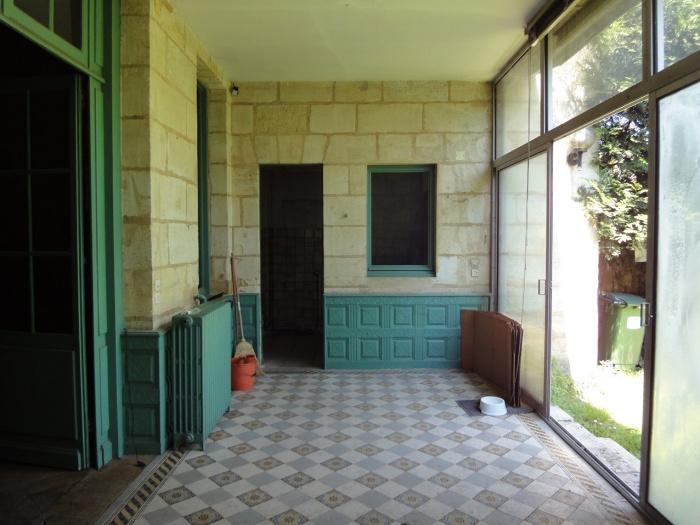 La vraie Maison de ville Bordelaise 2017 : DSC08251.JPG