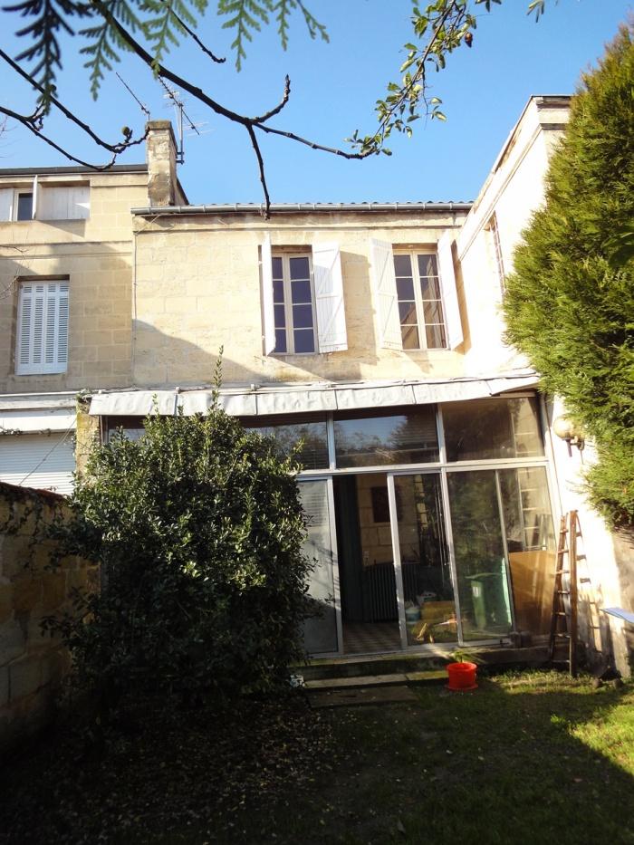 La vraie Maison de ville Bordelaise 2017 : DSC06611.JPG