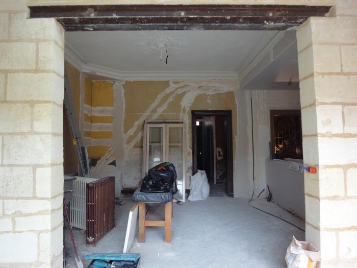 La vraie Maison de ville Bordelaise 2017 : DSC09532.JPG