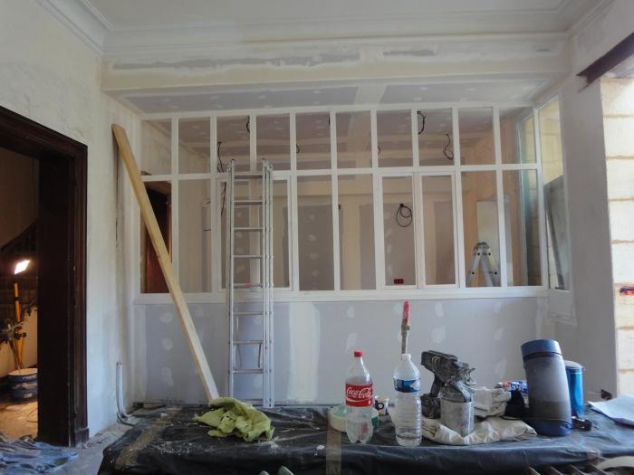 La vraie Maison de ville Bordelaise 2017 : DSC09587.JPG
