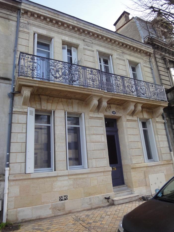 La vraie Maison de ville Bordelaise 2017 : DSC00670.JPG