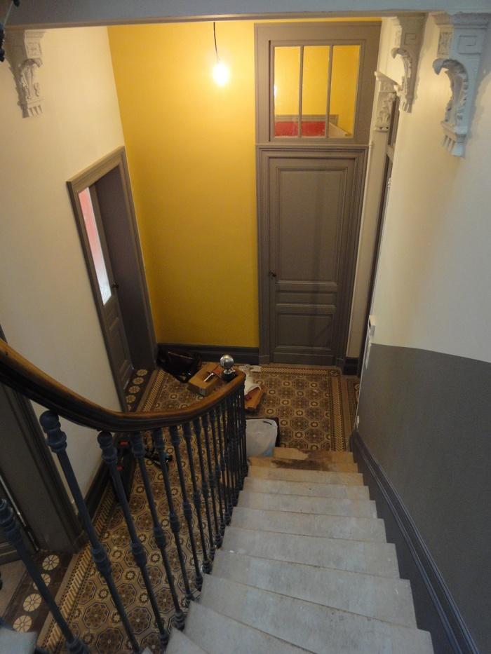 La vraie Maison de ville Bordelaise 2017 : DSC00659.JPG