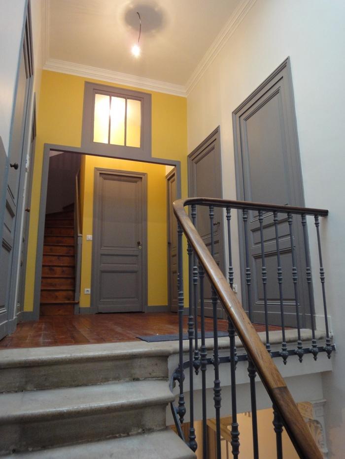 La vraie Maison de ville Bordelaise 2017 : DSC00658.JPG
