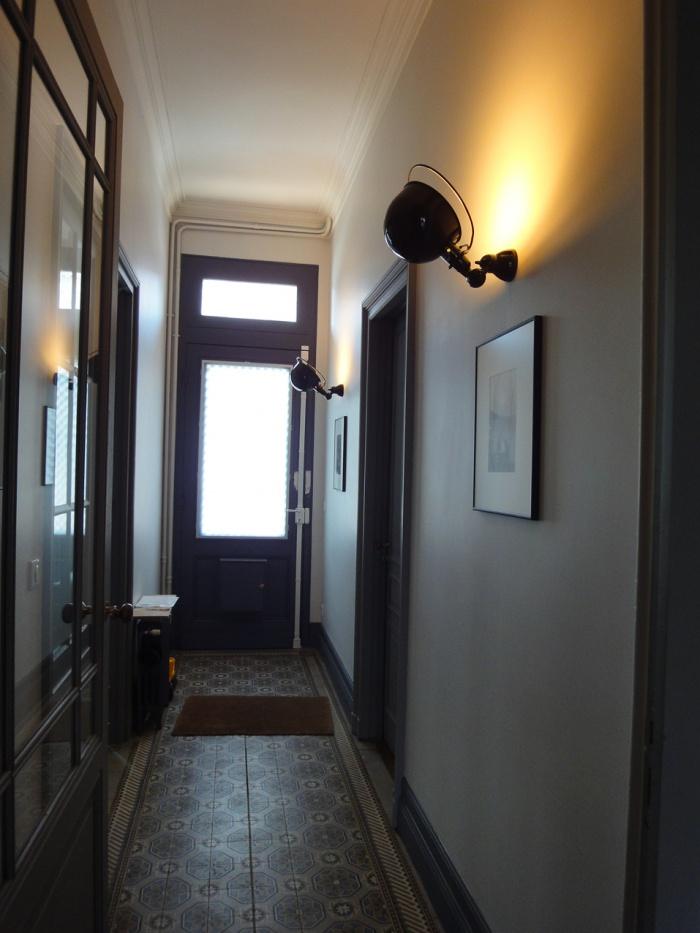La vraie Maison de ville Bordelaise 2017 : DSC01147.JPG