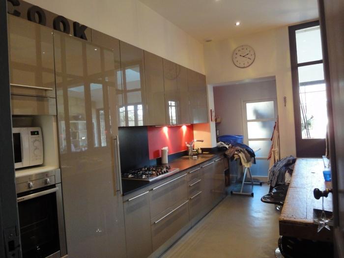 La vraie Maison de ville Bordelaise 2017 : DSC01156.JPG