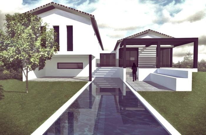 MAISON PO : A3L - maison PO 1
