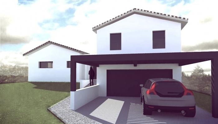 MAISON PO : A3L - maison PO 2