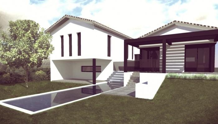 MAISON PO : A3L - maison PO 3