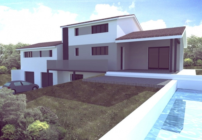 MAISON M : A3L - maison M 1
