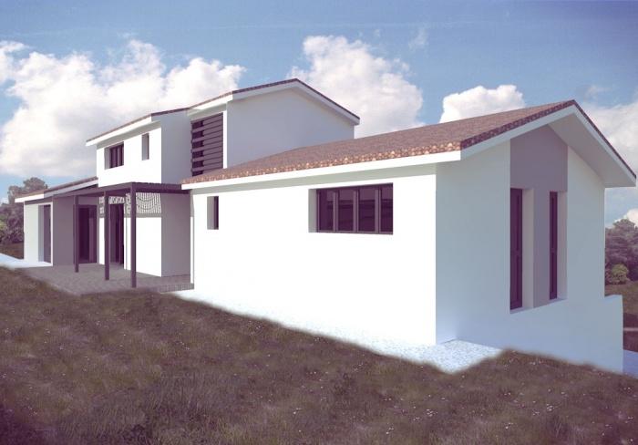 MAISON M : A3L - maison M 2