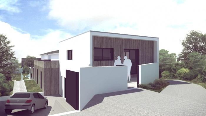 MAISONS B : A3L - maisons B 2