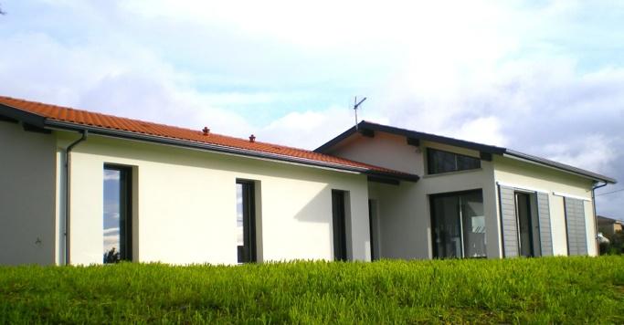 MAISON PE : A3L - maison PE 1