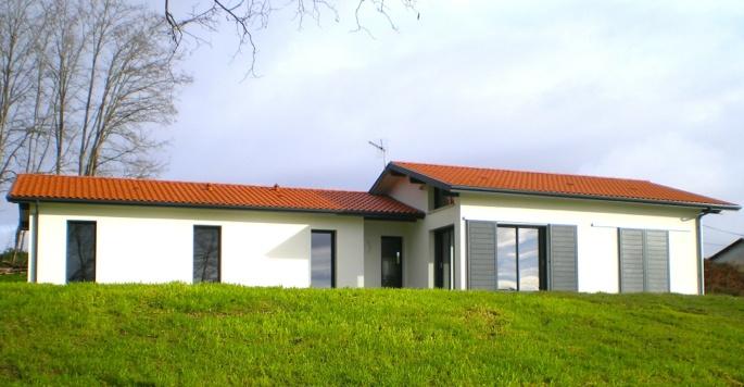 MAISON PE : A3L - maison PE 2