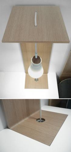 Design Mobilier pour un particulier : Y+S-JUVISY-DETAIL-CHEVET