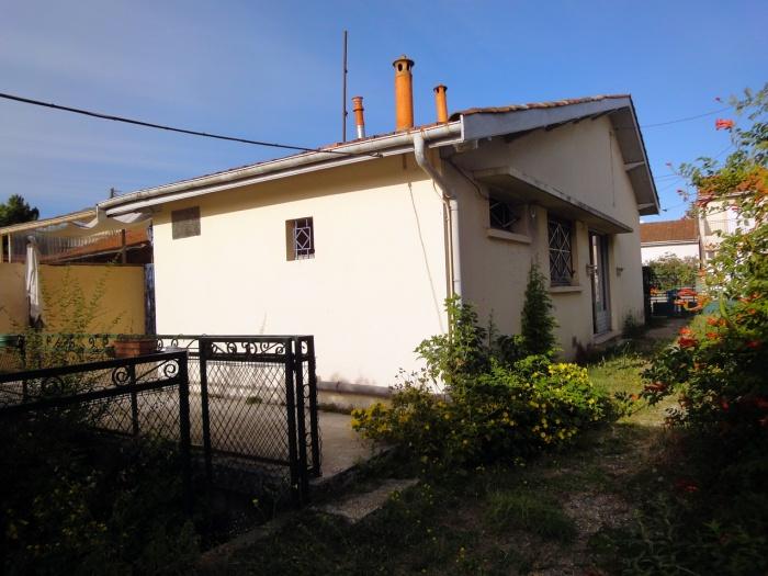 La Maison de grand-mère à Merignac 2014 : DSC02735.JPG