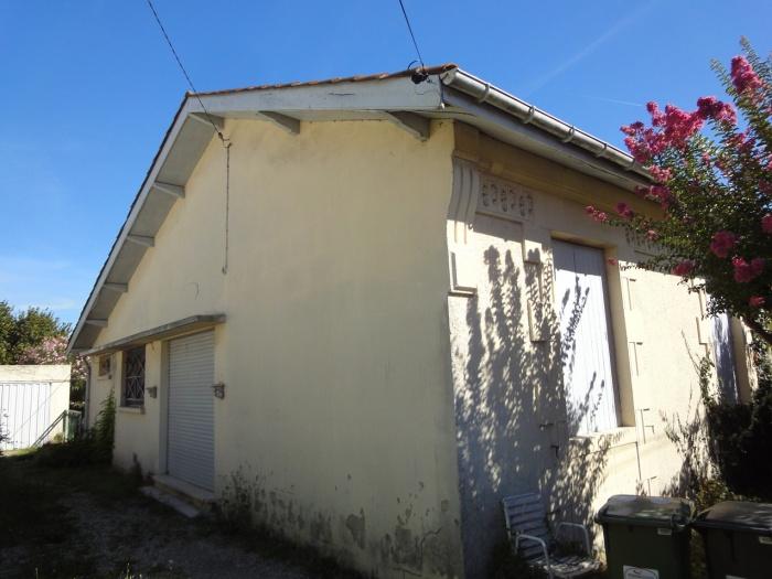 La Maison de grand-mère à Merignac 2014 : DSC02819.JPG