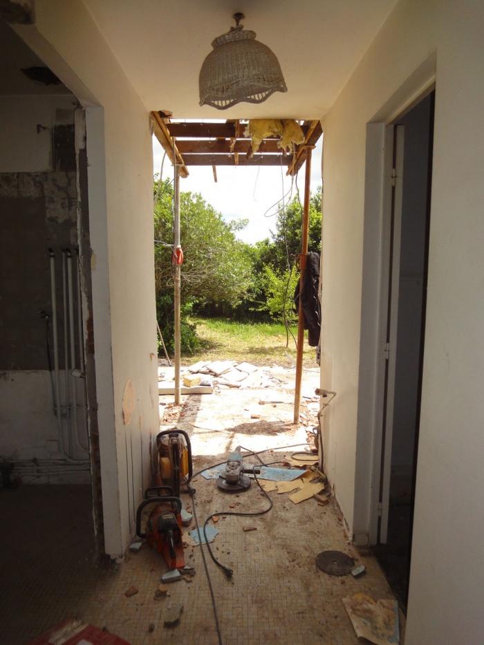 La Maison de grand-mère à Merignac 2014 : DSC04604.JPG