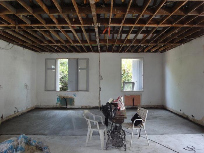 La Maison de grand-mère à Merignac 2014 : DSC04969.JPG