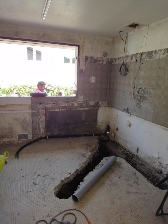 La Maison de grand-mère à Merignac 2014 : DSC04970.JPG
