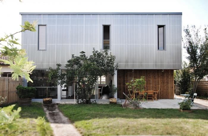 Rénovation et extension d'une maison : image_projet_mini_74857