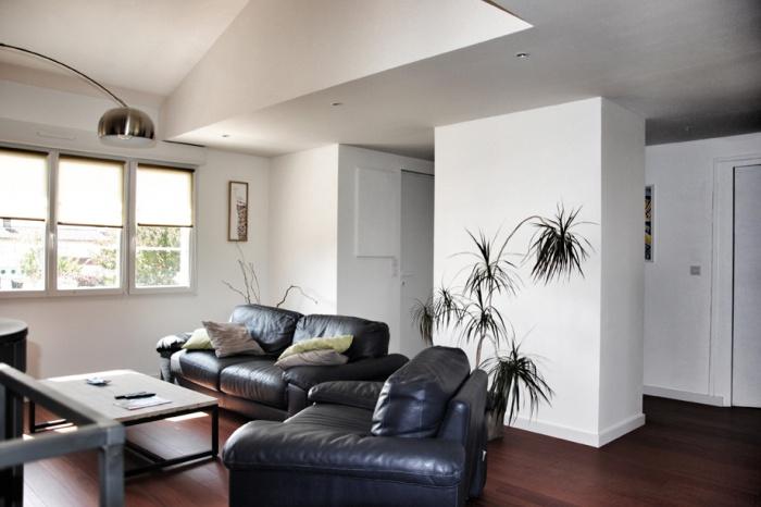 Rénovation et extension d'une maison : DUCO2