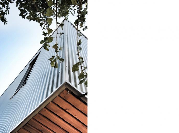 Rénovation et extension d'une maison : DUCO4