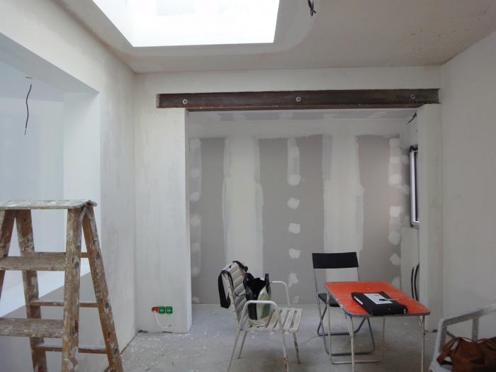 La Maison de grand-mère à Merignac 2014 : DSC05899.JPG