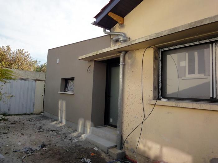 La Maison de grand-mère à Merignac 2014 : DSC05940.JPG