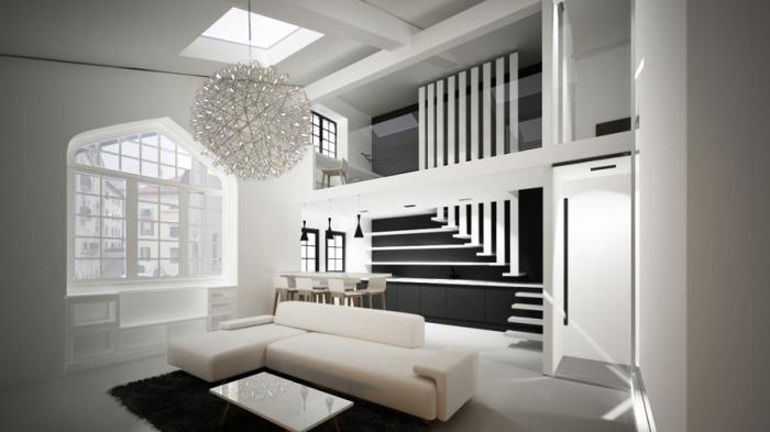 Rénovation d'un duplex : image_projet_mini_77016